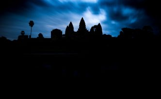 Around the world: Cambodia